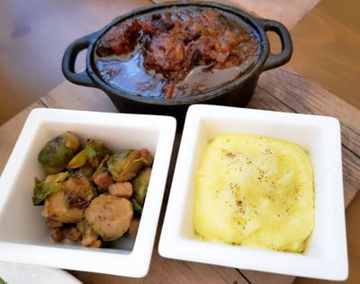 Oxtail Two Ways