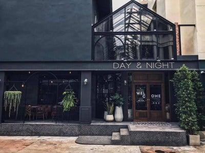Day & Night of Nakhon Si Thammarat นครศรีธรรมราช