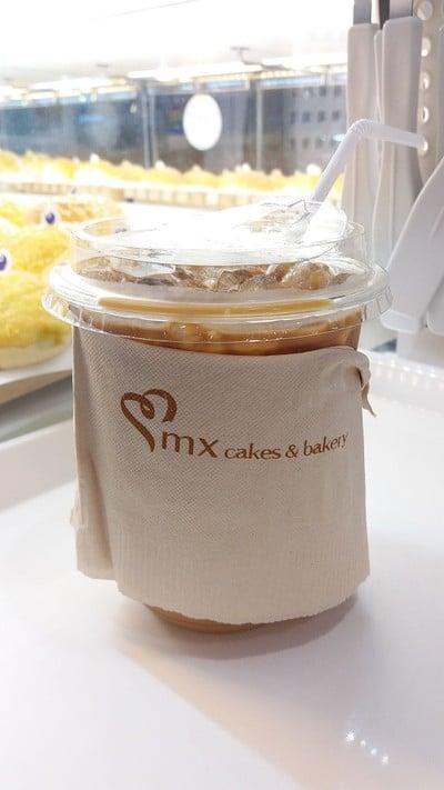 Mx Cakes & Bakery แฟชั่นไอส์แลนด์