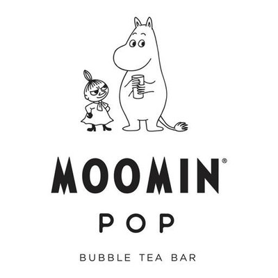 Moomin Pop Bubble Tea Bar Market Place Nanglinchee