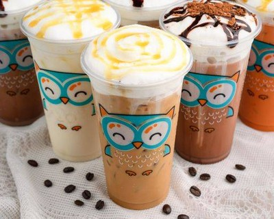 Owly coffee อาวลี่ คอฟฟี่