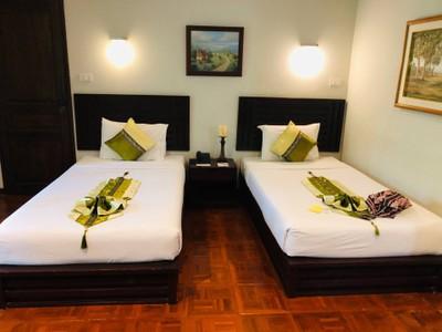 โรงแรมภูวนาลีรีสอร์ท เขาใหญ่ (Phuwanali Resort Khao Yai Hotel)