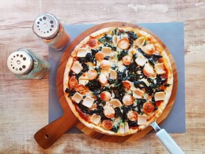 Pizza Cafe (พิซซ่า คาเฟ่)