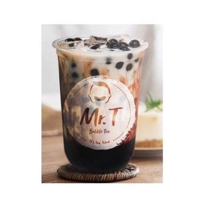 Mr.T bubble tea สาขาราชพฤกษ์ วงเวียนพระราม 5