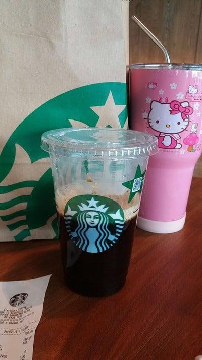 Starbuck สัมมากรเพลส สัมมากรเพลส