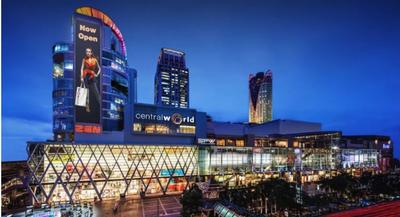 Thai Shopping Strategy