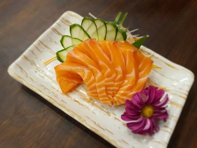 ซูชิมั๊ย Sushi&Bar กองบิน 41 เชียงใหม่