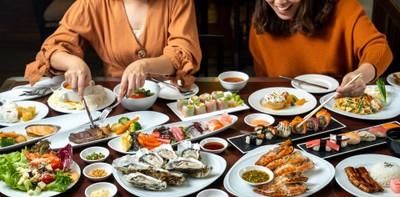 [รีวิว] Triple Two Restaurant บุฟเฟ่ต์รวม 3 มื้อในหนึ่งราคา สุดครบรส!