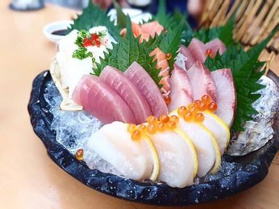Samurai Sashimi##1