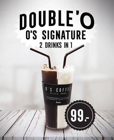 O's COFFEE Union Mall