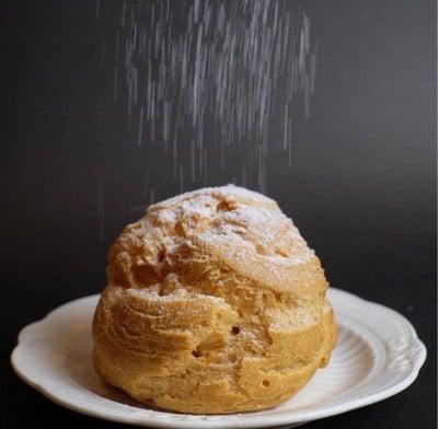 bake a wish  สาขาเซนทรัลแจ้งวัฒนะ