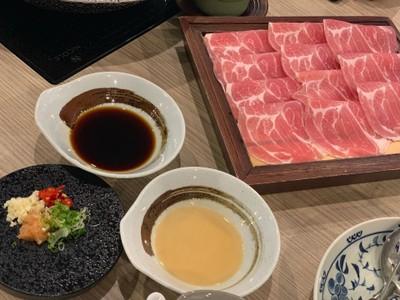 KIN Shabu Sukiyaki
