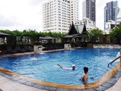 โรงแรมเดอะสุโกศล (The Su Koson Hotel)