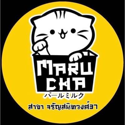 Marucha มารุชา จรัญสนิทวงศ์ 37