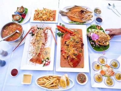 มีกรุณา ซีฟู๊ด (Meekaruna Seafood)