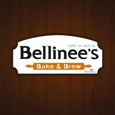 Bellinee's Bake & Brew Food Villa ราชพฤกษ์