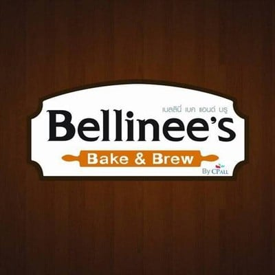 Bellinee's Bake&Brew หลักสี่
