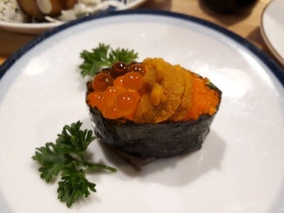 Sushi Mai 8 (Sushi Mai 8) 8