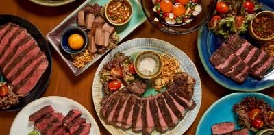 """""""มหาสาร"""" กับเนื้อวัวไทย 3 สายพันธุ์ และชิ้นเนื้อ 12 ส่วน"""