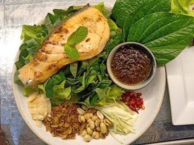 greenmine healthy kitchen & deli (กรีนมายน์) สี่แยกคลองตัน