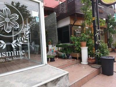 Jasmine Healthy Thai Massage