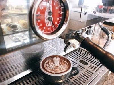 Cafe' Velodome (คาเฟ่เวโลโดม)