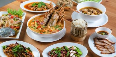 [รีวิว]  3 ช. เชิญ ชวน ชิม ร้านอาหารภูเก็ต เสิร์ฟความเด็ดตลอด 24 ชม.