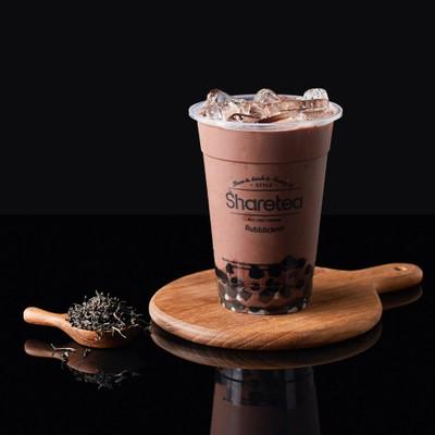 Cocoa Milk Tea