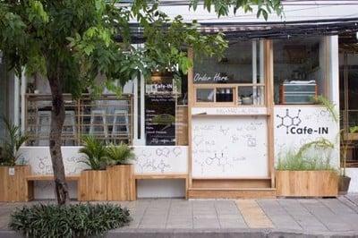Cafe-IN (คาเฟ่อิน)