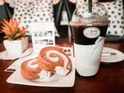ATwoFore Coffee (เอทูฟอร์คอฟฟี่) รังสิต คลอง4