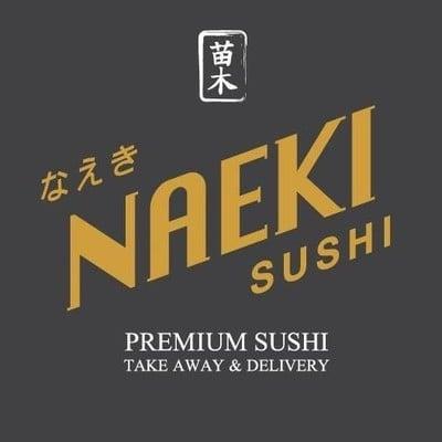 Naeki Sushi MRT สวนจตุจักร