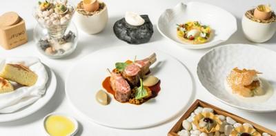 Fine-dining อาหารโปรตุกีสฉบับ Simple is the best.