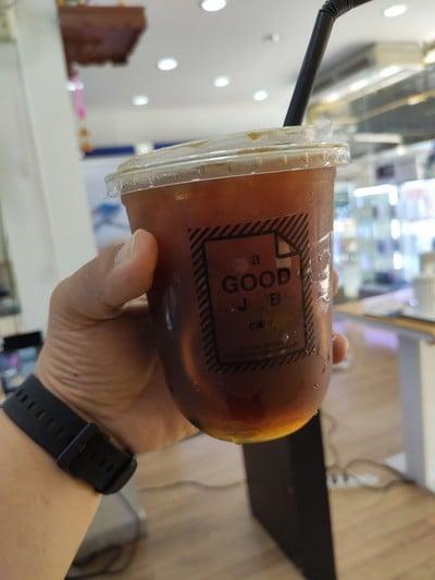 A Good Job Cafe' ราชภัฏพลาซ่า