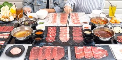 [รีวิว] Shuu Shabu ร้านบุฟเฟ่ต์ชาบูสไตล์ไต้หวันที่คนรักเนื้อต้องลอง!