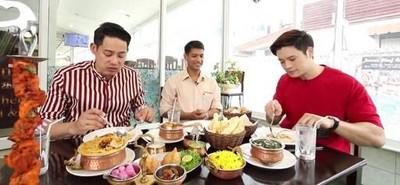 Deven Chef Restaurant :Indian Food (เดเว่น เชฟ เรสเตอรองท์)