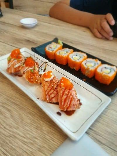 ข้าวญี่ปุ่น by F&P SUSHI FOODS (ข้าวญี่ปุ่น By F&P Sushi)