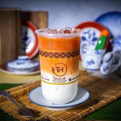 ไทยเท่ คาเฟ่ (Thaithae cafe') มิกซ์ จตุจักร