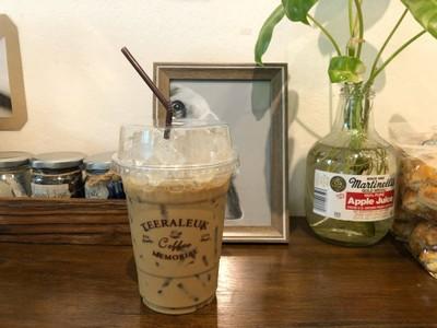 Coffee Teeraleuk 1771
