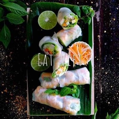 Eat Viet TTN avenue