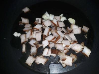 วิธีทำ ข้าวผัดหมูแดดเดียว