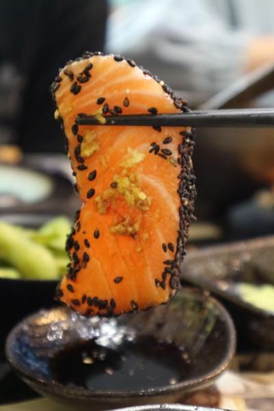 Popular Sashimi Set