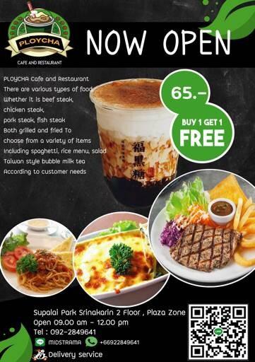 Ploycha Cafe And Restuarant