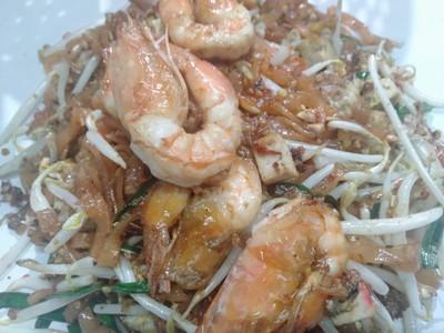 ผัดไทย หอยทอด นาคนิวาส26