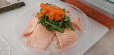 Pukawa Sushi @Food Villa Ratchapruek