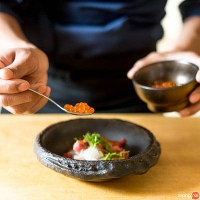Sushi Niwa Bangkok (ซูชิ นิวะ)