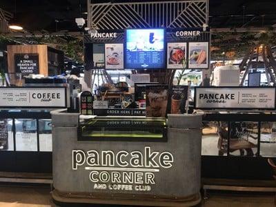 Pancake Corner Central Patong Phuket