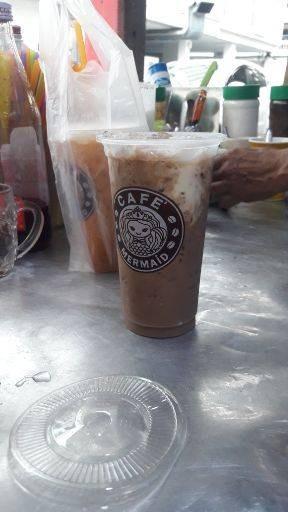 ลุงเอียดกาแฟโบราณ