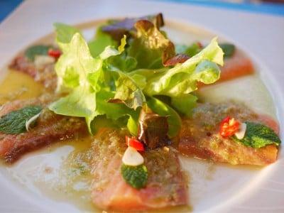 ChamThong Restaurant (ชามทอง)