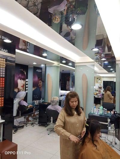Nui Salon (หนุ่ย ซาลอน) (หนุ่ย ซาลอน) ชลบุรี