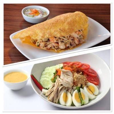 ญีญวน ครัวเวียดนาม (Yeeyuan Vietnamese Cuisine) ประชาชื่น